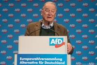 ZdJ warnt vor rechtsextremen Tendenzen der AfD