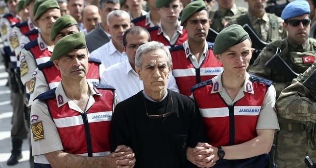 Türkei: Putschistenführern droht lebenslange Haft