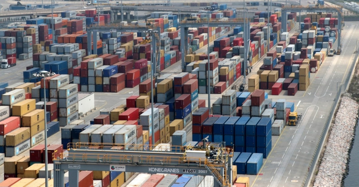Bilateral trade volume between Turkey and the U.S. reached $20.6 billion in 2018, according to official data.