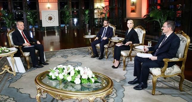أردوغان: النظام البرلماني يهدد الاستقرار في البلاد ويعوق التنمية