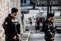 Accomplices in Daesh suicide bombing in Istanbul's Sultanahmet face 13 life terms