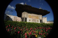 Historic fountains and water culture in Ottoman Istanbul