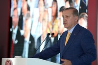 Tension result of German domestic policy, relations likely to normalize soon: Erdoğan