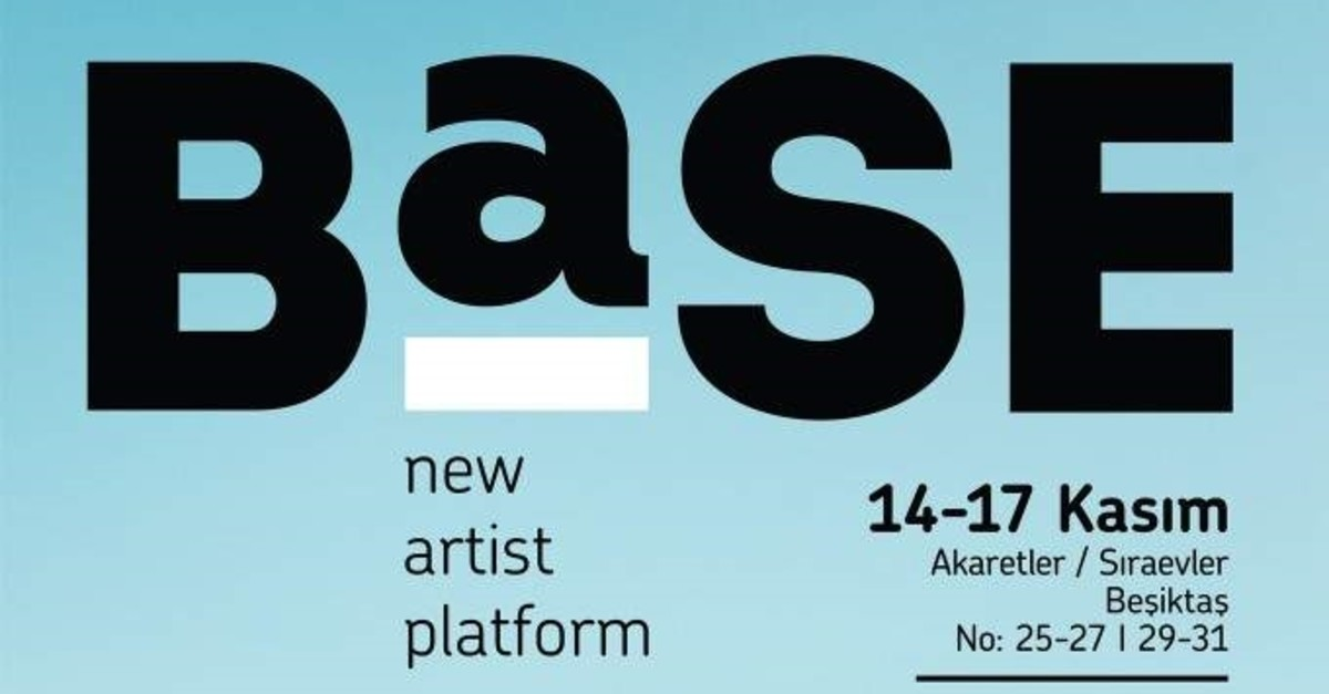 BASE 2019 will run until Nov. 17.
