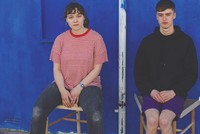 Young UK designer creates chair to stop manspreading