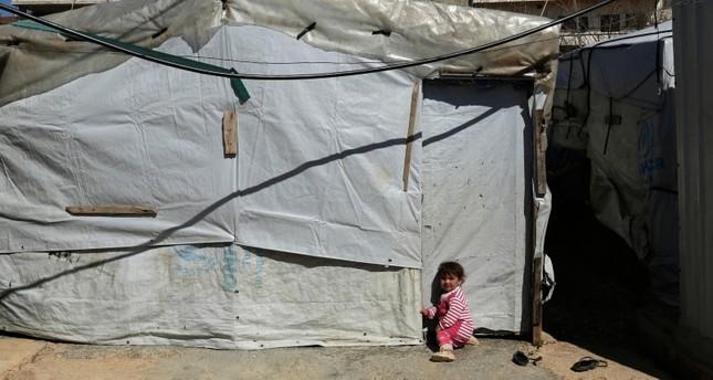 وزير الإعلام اللبناني: لسنا مع إجبار اللاجئين السوريين على العودة لبلادهم