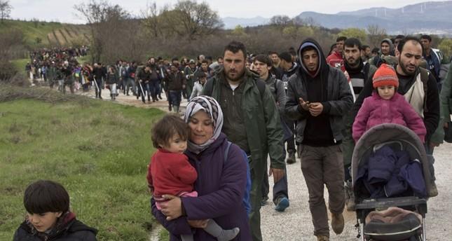 188 لاجئاً يغادرون إيطاليا إلى ألمانيا في إطار برنامج لتوزيع اللاجئين