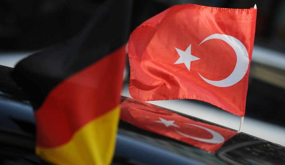 Presidential Spokeman u0130brahim Kalu0131n said Thursday that German Foreign Minister Sigmar Gabriel's ,unfortunate, words translate to a political campaign for the German general elections in two months' time.