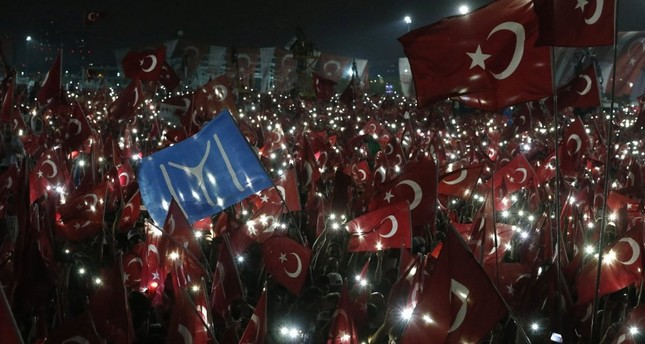 Western media coverage of the July 15 failed Turkish coup attempt