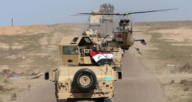 مع احتدام المعارك.. داعش ينقل عائلاته من شرق الموصل إلى غربها