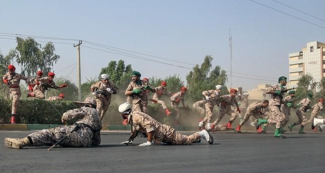 إيران تحتج لدى هولندا والدنمارك وبريطانيا عقب هجوم الأهواز