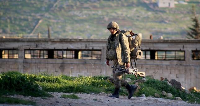 الجيش التركي: تحييد 3444 إرهابيا منذ بدء غصن الزيتون
