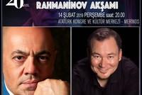 Bursa Symphony to perform Rachmaninoff pieces