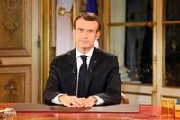 Macron announces 'economic state of emergency'
