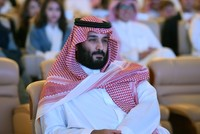 ابن سلمان يرجح تمكن بلاده من استعادة قدرتها على إنتاج النفط 100% في غضون أيام