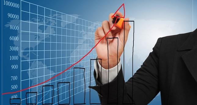 الاقتصاد التركي ينمو 3.1 بالمئة في الربع الثاني من العام