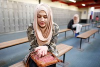Female Muslim students in Austria make up over 73 percent of the total number of people subjected to discrimination at schools, a report by an Austria-based association said Monday, as Muslims...