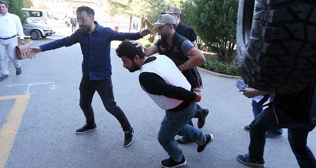 Reyhanlı bombing perpetrator identifies 24 suspects to Ankara police