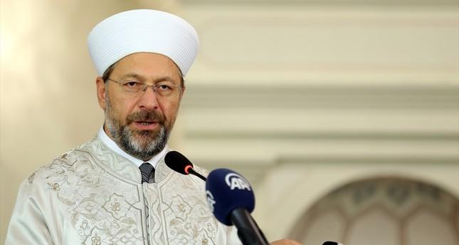 مسؤول تركي: الاعتداء على المساجد بألمانيا انتقام من الانتصار بعفرين