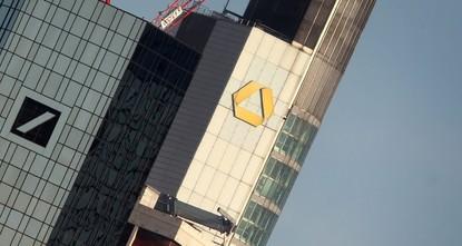 Fusion von Deutscher Bank und Commerzbank geplatzt