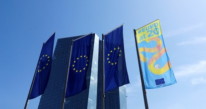ECB-linked website shuts down after hack
