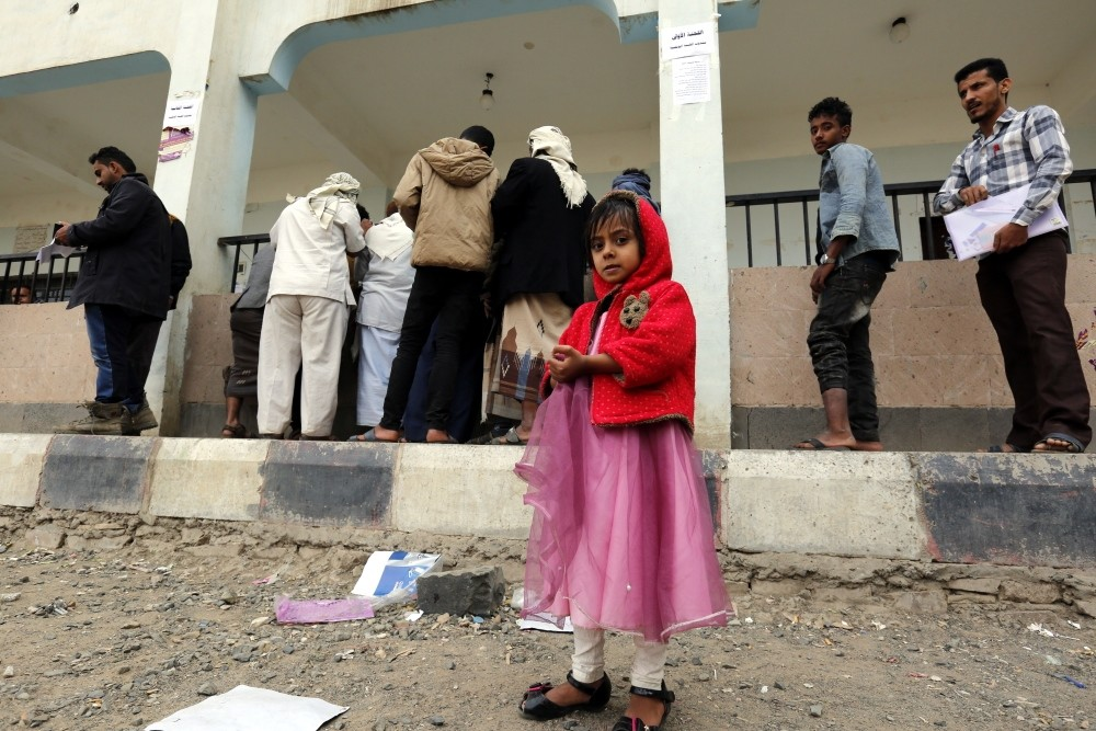 The Saudi and UAE-led war in Yemen has caused growing international unease after high-profile coalition airstrikes killed scores of civilians, many of them children.