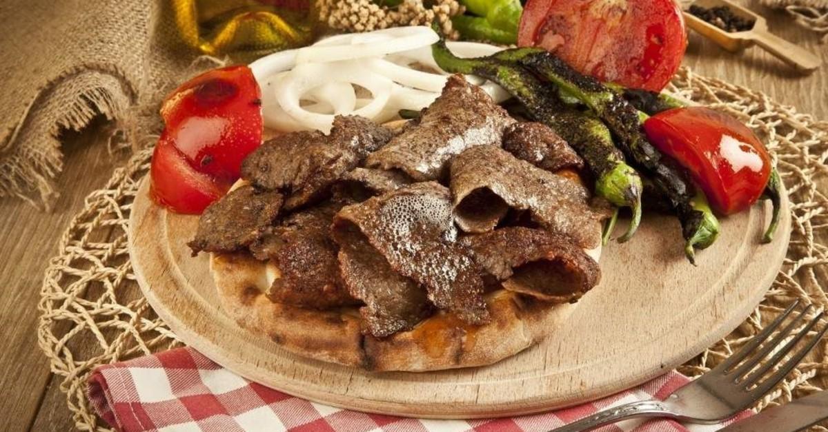 Kebab Project Turkish Immigrant Follows Kebab Around Europe Daily Sabah