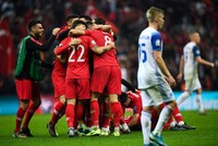 Turkey heads to Euro 2020 by pure teamwork