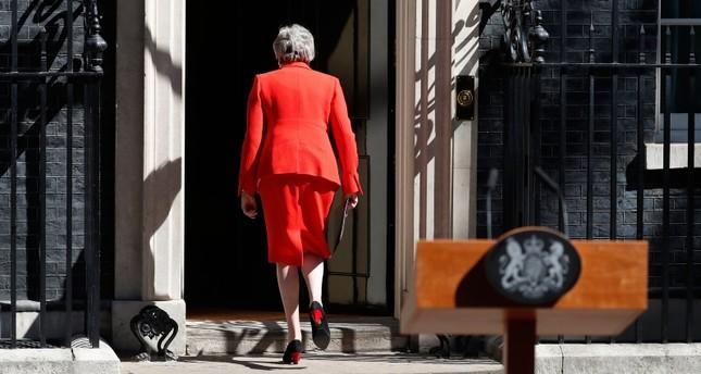 أوروبا تعلن: استقالة ماي لن تغير شيئا