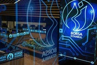 Borsa Istanbul at record high, over 113,000 points