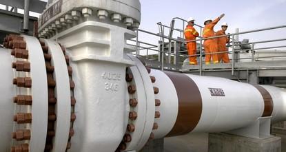 Казахстан сможет прокачивать через трубопровод БТД до 4 млн тонн нефти в год