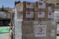 Turkey has been making final arrangements to send medical equipment with cargo planes to Yemen, South Sudan and East Africa, where the number of deaths due to civil war, drought and famine are...