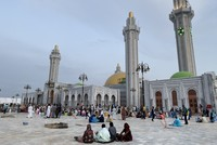 Senegal inaugurates largest mosque in West Africa