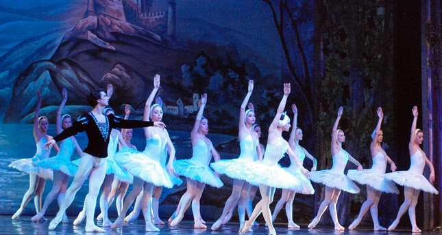 "The masterpiece ballet ""Swan Lake"" will be performed by the Vienna State Opera and Ballet as part of the festival."