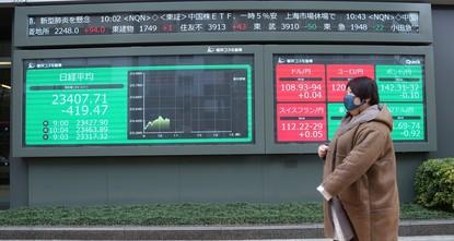 النقد الدولي يتوقع تأثيرا طفيفا لـكورونا على الاقتصاد العالمي
