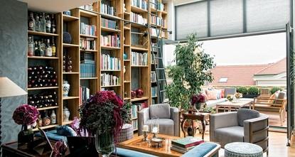 Go outside the box: Finding designer furniture in Turkey