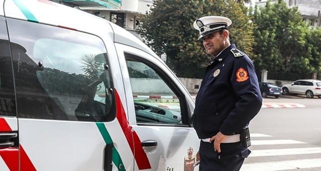الأمن المغربي يعلن توقيف شبكة تزوير وثائق رسمية لفائدة إسرائيليين