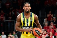 Wanamaker named Euroleague MVP for Round 19