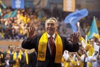 Nursultan Nazarbayev: Last Soviet leader or Kazakhstan's founding president?