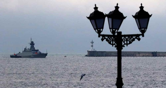 To avert another crisis, Black Sea coastal states should remember what they agreed in 2002