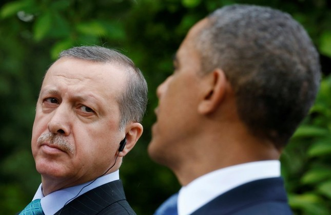 Turkey demands Gülen's extradition from US, doubts value of ally that sides with terror