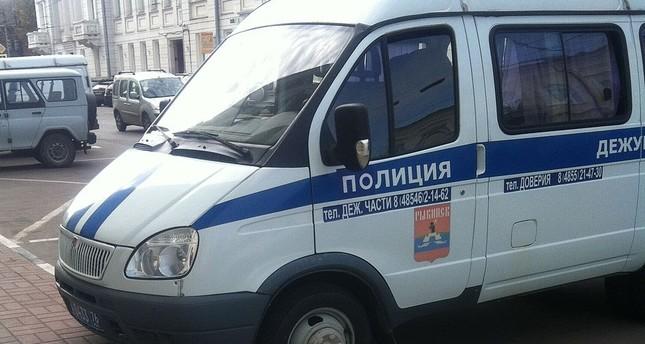 Взрыв произошел в Архангельске у здания управления ФСБ, погиб 1 человек