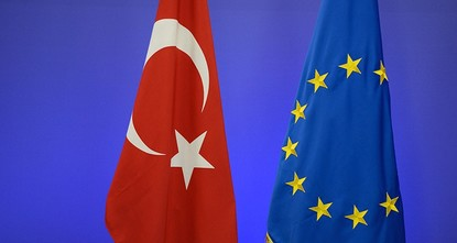 pEuropean Union leaders Donald Tusk and Jean-Claude Juncker will seek a meeting with President Recep Tayyip Erdoğan in the sidelines of the May 25 NATO summit, German Chancellor Angela Merkel said...