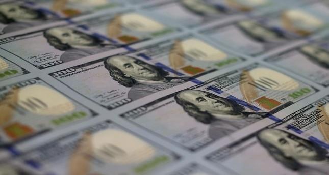 هبوط الدولار إلى أدنى مستوياته منذ يناير 2015