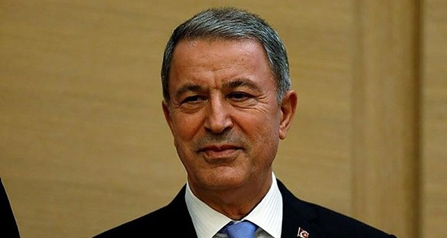 وزير الدفاع التركي يستقبل نظيره الكوري الجنوبي بأنقرة