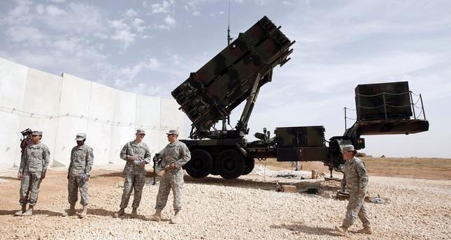 واشنطن تختبر بنجاح منظومة لاعتراض صواريخ بالستية عابرة للقارات