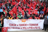 Belgium to host fugitive terror suspect as panel moderator