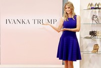 Trump's China tariffs spare Ivanka's fashion line