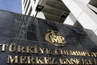 Um die türkische Währung stabil zu halten, erhöhte die türkische Zentralbank den Schlüsselzins für einwöchige Ausleihungen der Geschäftsbanken um einen halben Punkt auf 8,0 Prozent. Auch den...
