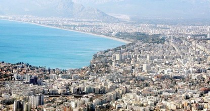 Foreigners' interest in Antalya's real estate to reach record high by year-end